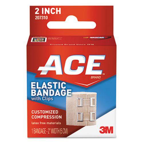 ACE 5cm ELASTIC BANDAGE