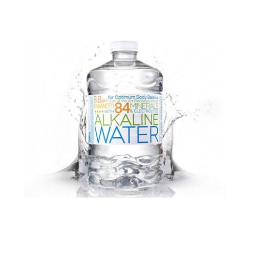 ALKALINE WATER 8.8ph 3lt