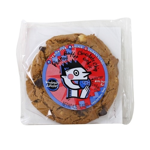 ALTERNATIVE BAKING VEGAN PEANUT BUTTER CHOCOLATE CHIP COOKIE 4.25oz