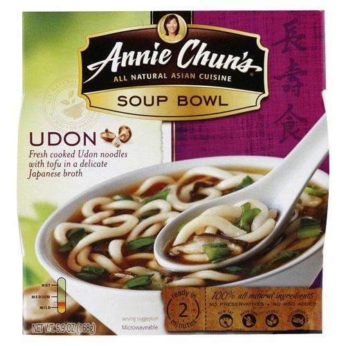 ANNIE CHUNS SOUP BOWL UDON 5.9oz