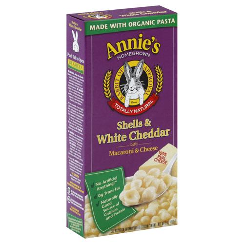ANNIE'S ORIGINAL MAC & CHEESE 6oz