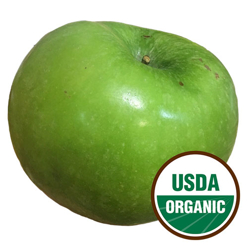 APPLE GRANNY SMITH ORGANIC  1lb