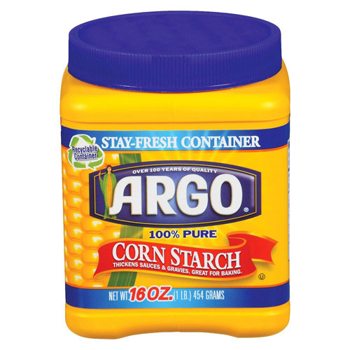 ARGO CORN STARCH 16oz.