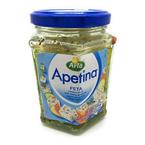 ARLA APETINA DANISH FETA 9.3oz.