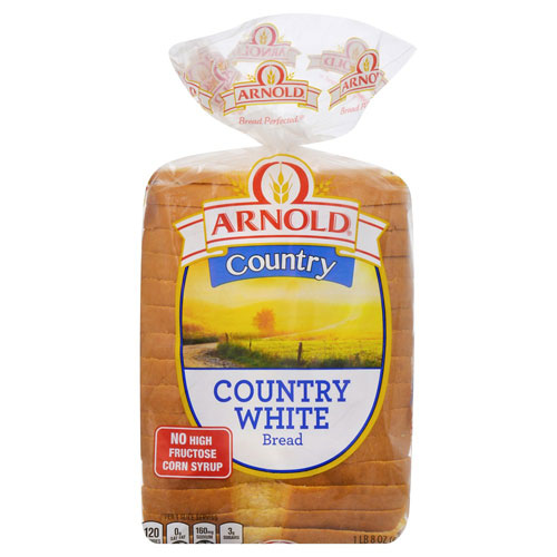 ARNOLD COUNTRY STYLE BREAD 24oz