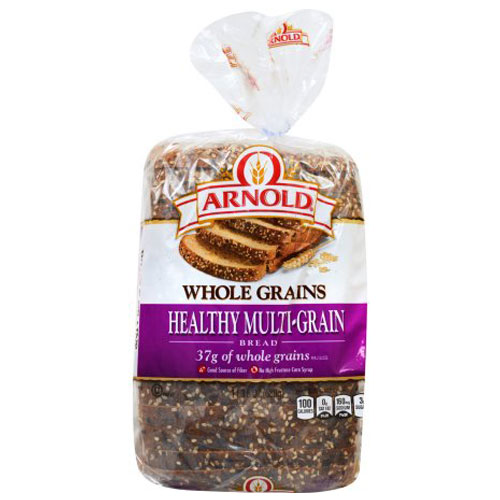 ARNOLD HEALTHY MULTI GRAIN 24oz