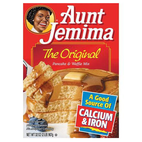 AUNT JEMIMA PANCAKE MIX ORIGINAL 32oz