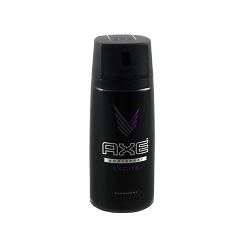 AXE BODYSPRAY DARK EXCITE DEODRANT 150ml
