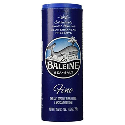 BALEINE FINE SEA SALT 26.5oz
