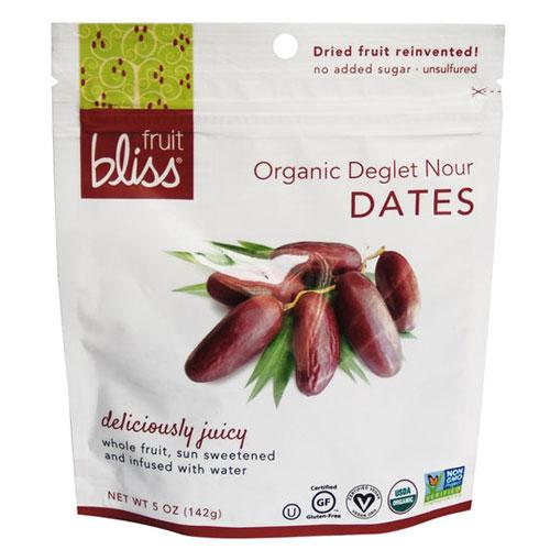 BLISS FRUIT DATES 5oz