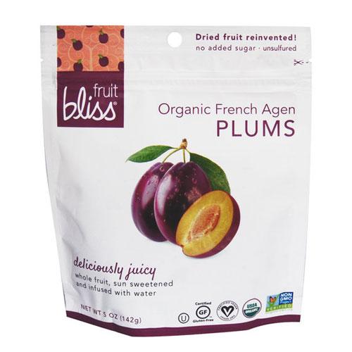 BLISS FRUIT PLUMS 5oz