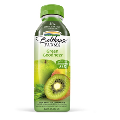 BOLTHOUSE FARMS JUICE GREEN GOODNESS 15.2oz