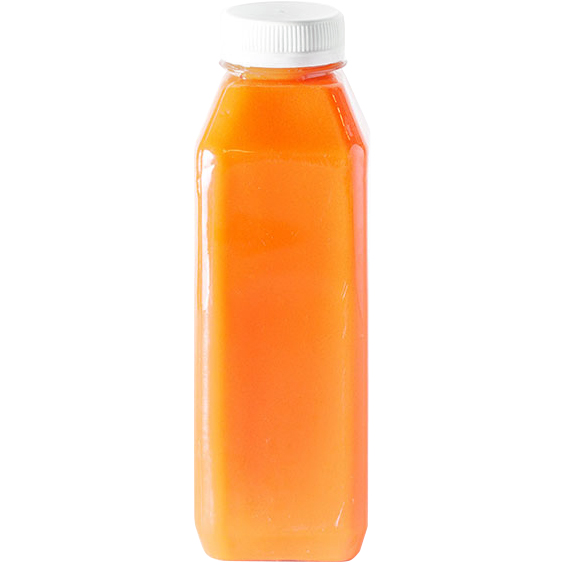 CARROT JUICE 16oz