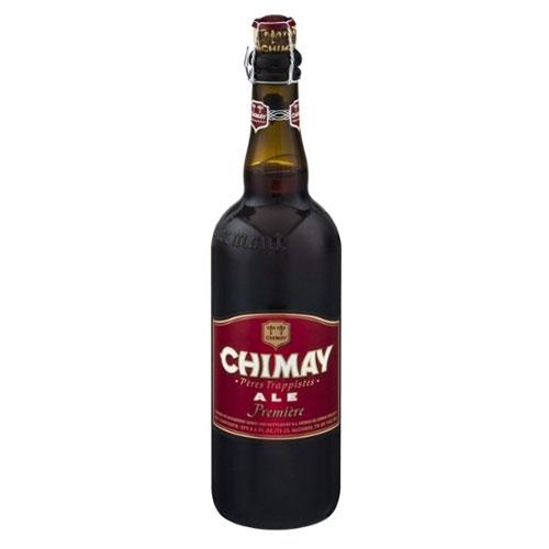 CHIMAY PREMIERE ALE  25.4oz.