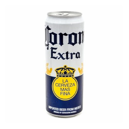 CORONA EXTRA IMPORTED BEER 24oz