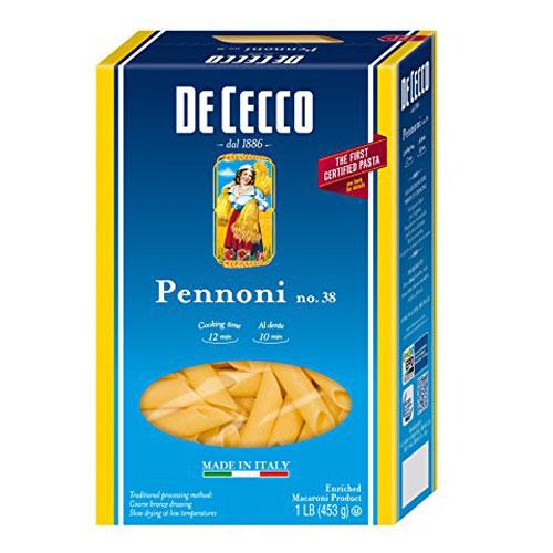 DE CECCO PENNONI #38 1lbs