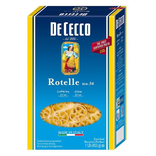 DE CECCO ROTELLE #54 16oz