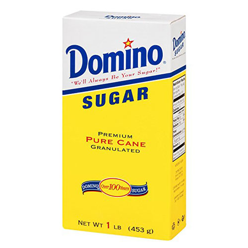 DOMINO SUGAR 16oz