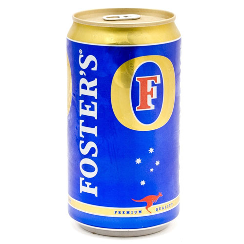 FOSTERS ORIGINAL 25.4oz.