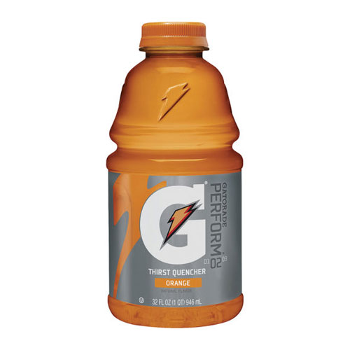 GATORADE ORANGE 32oz