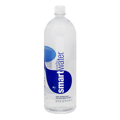 GLACEAU SMART WATER 50.7oz