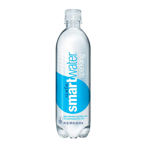 GLACEAU SMART WATER SPARKLING 20oz