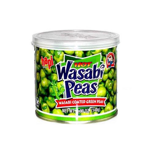 HAPI WASABI GREEN PEA CAN SMALL 4.9oz