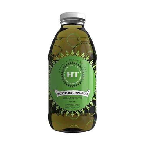 HARNEY & SONS ORGANIC GREEN TEA MATCHA16oz.