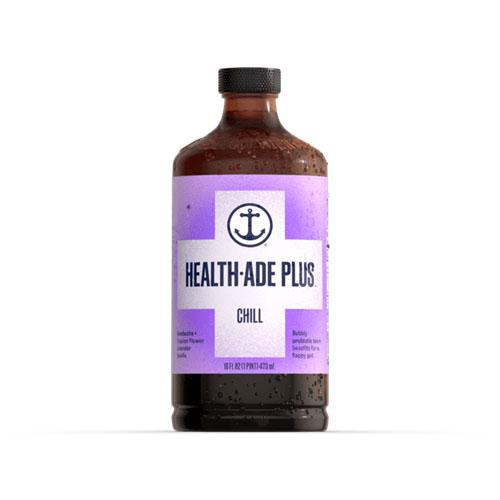 HEALTH-ADE PLUS  CHILL 16oz