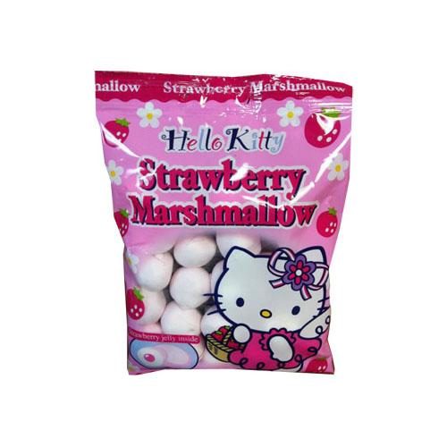 HELLOKITTY STRAWBERRY MARSHMALLOW 3.1oz