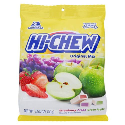 HI-CHEW ORIGINAL MIX 3.53 oz