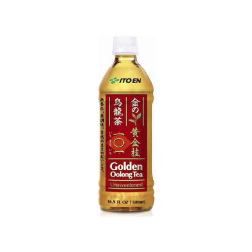 ITOEN GOLDEN OOLONG TEA 16.9oz