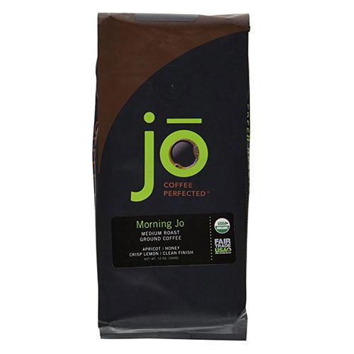 JO COFFEE MORNING JO GROUND MEDIUM 12oz