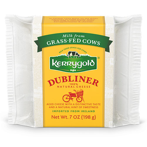 KERRYGOLD CHEESE DUBLINER 7oz.