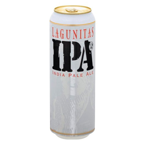 LAGUNITAS INDIA PALE ALE 19.2oz.