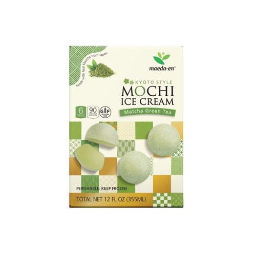 MAEDA MOCHI MATCHA GREEN TEA 12oz