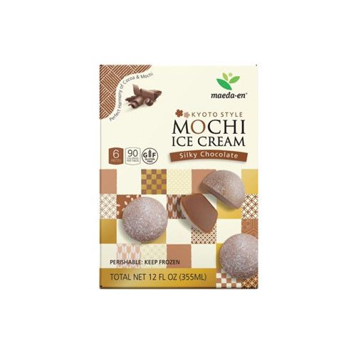 MAEDA MOCHI SILKY CHOCOLATE 12oz