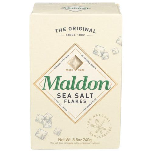 MALDON SEA SALT FLAKES 8.5oz