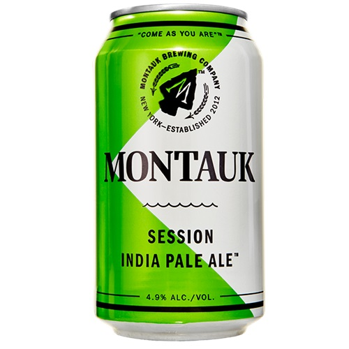 MONTAUK SESSION IPA 12oz 6pk.