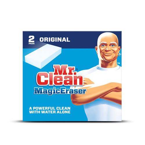 MR. CLEAN MAGIC ERASER ORIGINAL 2pc
