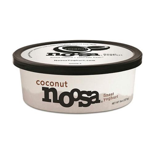 NOOSA  YOGHURT COCONUT 8oz
