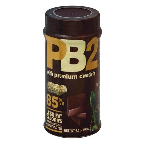 PB2 WITH CHOCOLATE 6.5oz