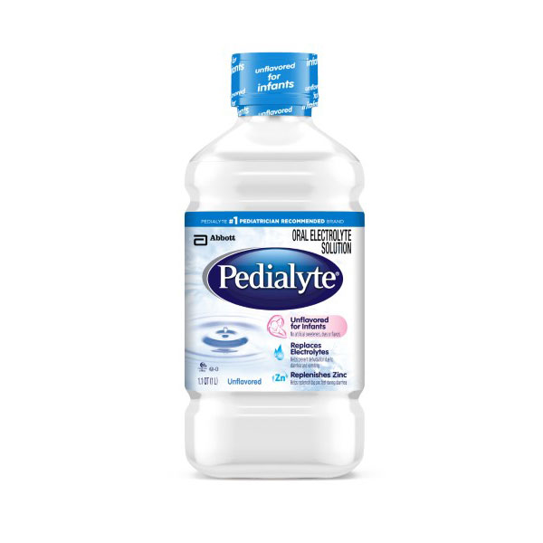PEDIALYTE  UNFLAVORED 33oz.