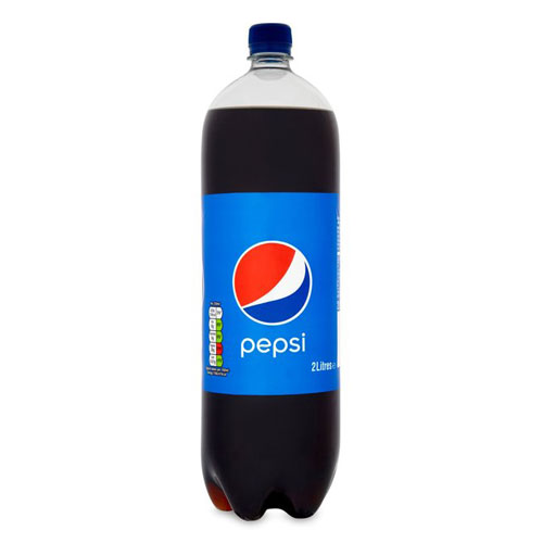 PEPSI ORIGINAL 2l