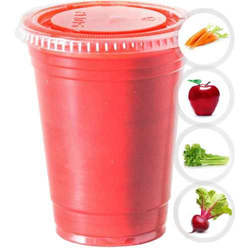 POWER (CARROT, APPLE, CELERY, BEET) SELECT 16oz OR 20oz