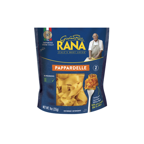 RANA PAPPARDELLE 9oz