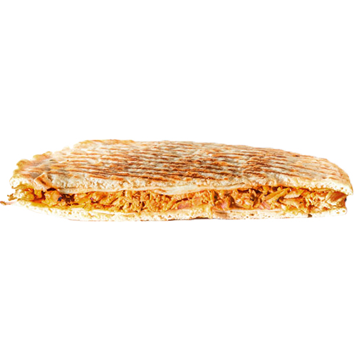 Roma Chicken - Grilled Chicken, Caramelized Onion, Fresh Mozzarella, Chipotle Mayonnaise