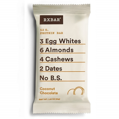 RXBAR COCONUT CHOCOLATE PROTEIN BAR 1.83oz