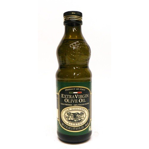 SAN GUILIANO EXTRA VIRGIN OLIVE OIL