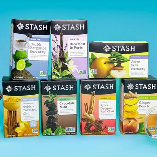 STASH TEA 20bags